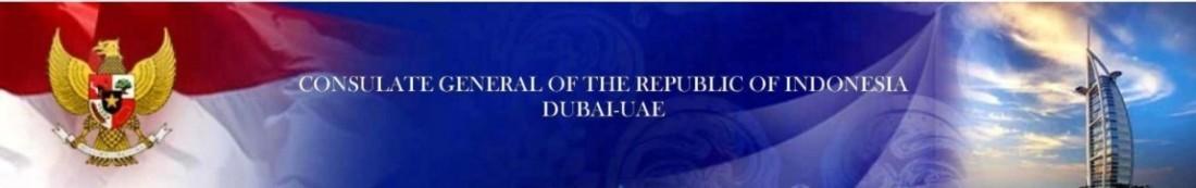 KJRI Dubai